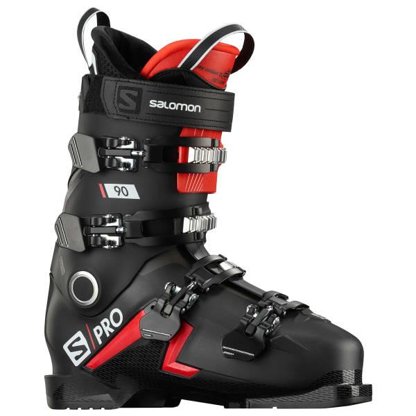 Salomon S/Pro 90 Skischuhe Herren (2019/2020) | Größe 26.0/26.5