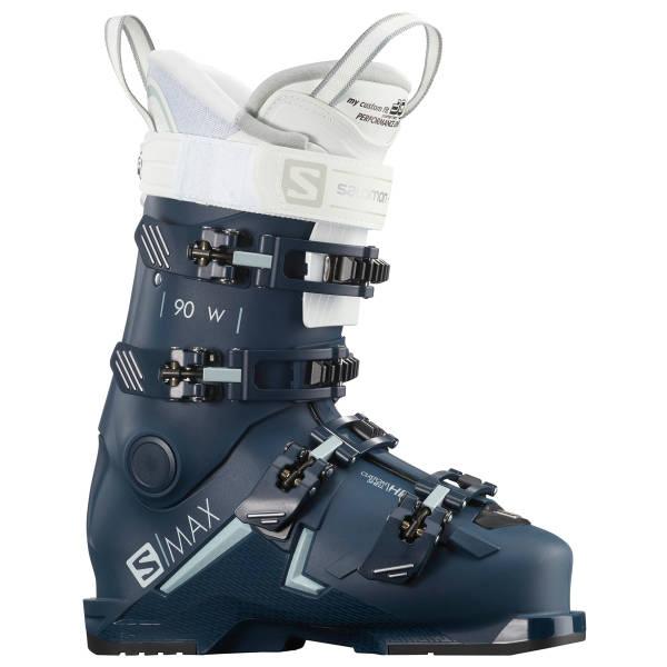 Salomon S/Max 90 W Skischuhe Damen (2020/2021) | Größe 23.0/23.5