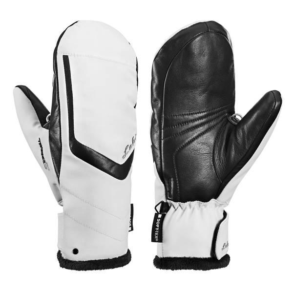 Leki Stella S Lady Mitten Handschuhe Damen   Größe 6,5