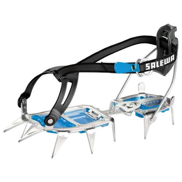 Salewa Alpinist Steel Combi Steigeisen