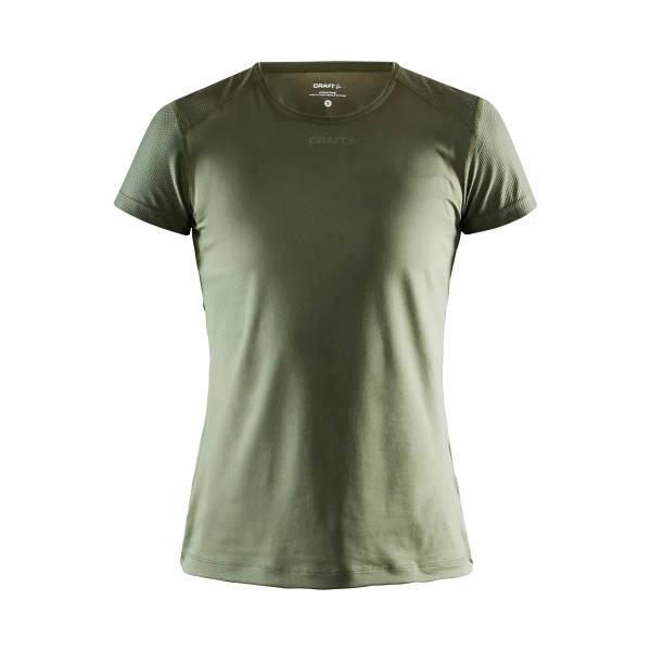 Craft Essence SS Slim T-Shirt Damen   Größe M