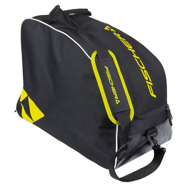Fischer Boot + Helmet Bag Alpine Eco Skischuhtasche
