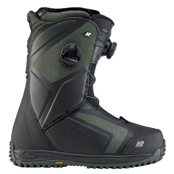 K2 Holgate Snowboardschuhe Herren (2019/2020)   Größe UK 9.0