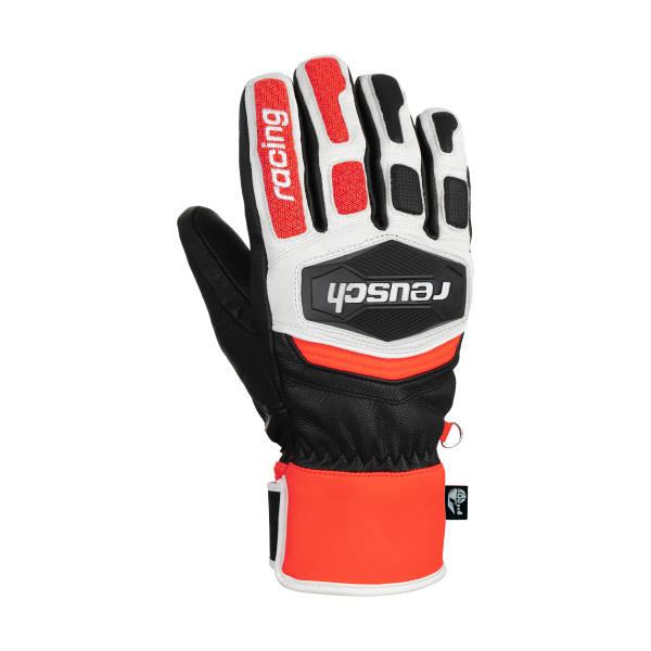 Reusch Worldcup Warrior Team 20 Handschuhe Herren | Größe 8