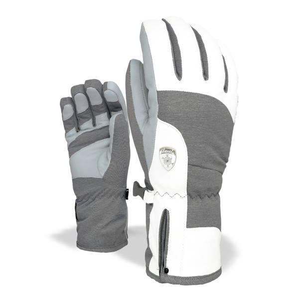 Level Iris Handschuhe Damen   Größe 6,5
