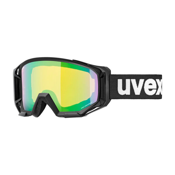 Uvex Athletic CV Bikebrille