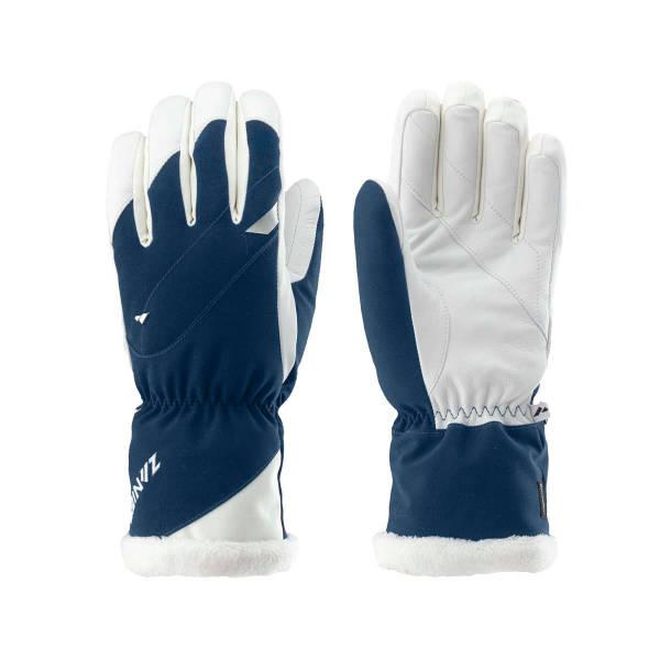 Zanier Lech.stx Handschuhe Damen | Größe 6,5