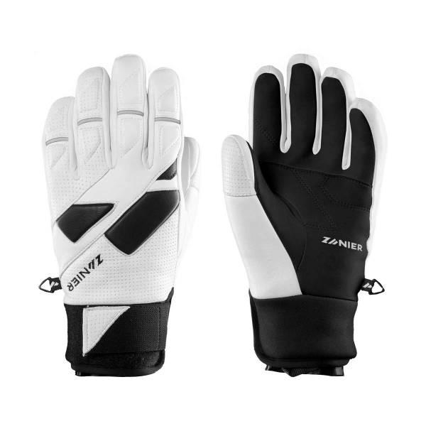 Zanier Speed Pro.td Handschuhe Herren | Größe 8