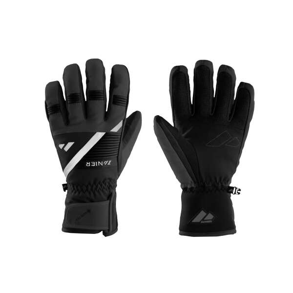 Zanier Jerzens.gtx Handschuhe Herren | Größe 8
