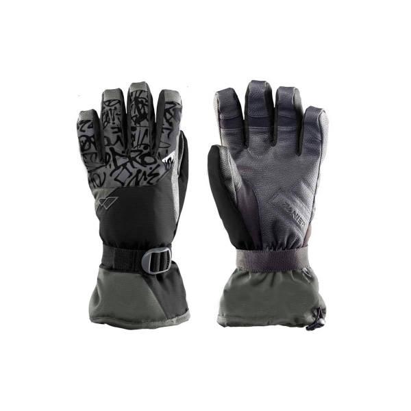 Zanier Gap.stx Handschuhe Herren | Größe 7,5
