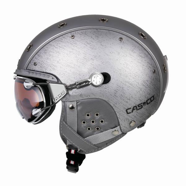 Casco SP-3 Airwolf Helmet | Größe S