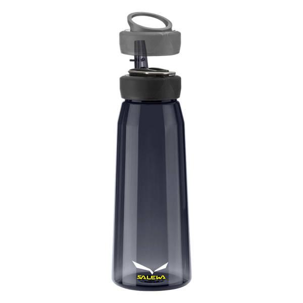 Salewa Runner 0.75L Flasche   schwarz   Größe STK