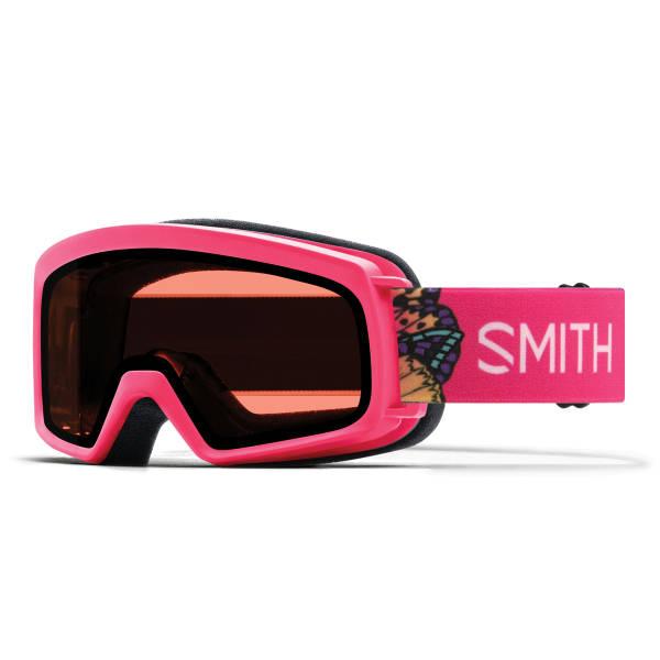 Smith Rascal Skibrille   pink   Größe STK