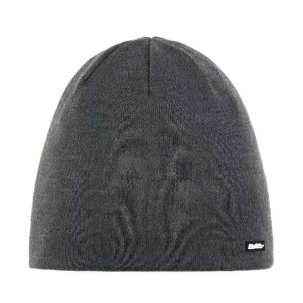 Eisbär Ogle OS Mütze   grau   Größe STK