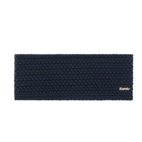 Eisbär Jamies Stirnband | blau | Größe STK