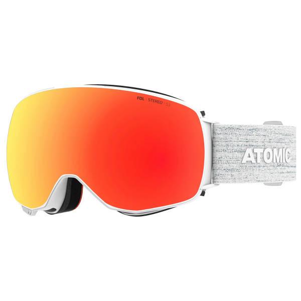 Atomic Revent Q Stereo Skibrille
