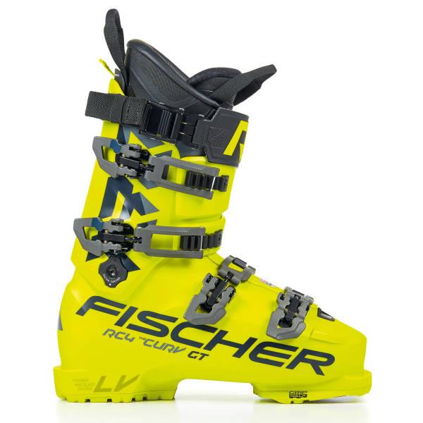 Fischer RC4 The Curv GT 130 Vacuum Walk Skischuhe Herren (2021/2022) | Größe 26.5