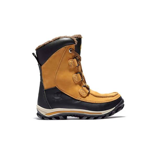 Timberland Rime Ridge HP Boots  | Größe EU 25.0