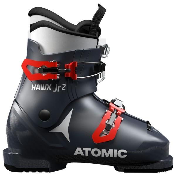 Atomic Hawx JR 2 Skischuhe Kinder (2019/2020) | Größe 19.0/19.5